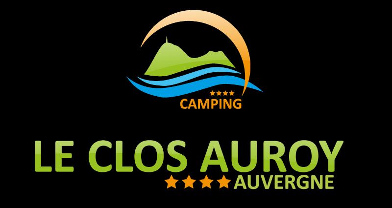 Camping 4 étoiles en Auvergne Le Clos Auroy