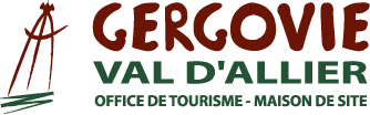 Logo Gergovie Val d'Allier