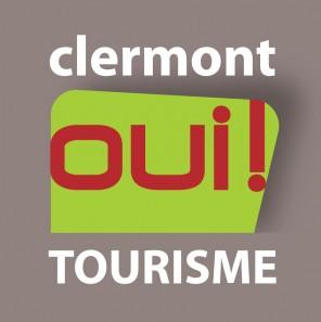 Logo Clermont tourisme
