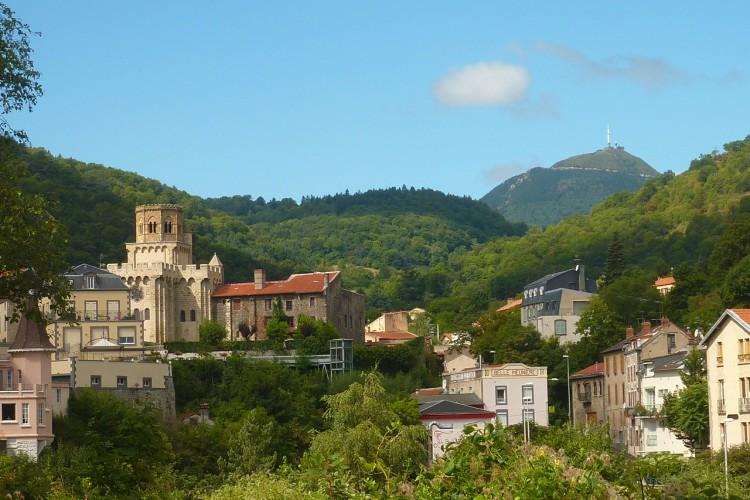 Royat, Puy-de-Dôme
