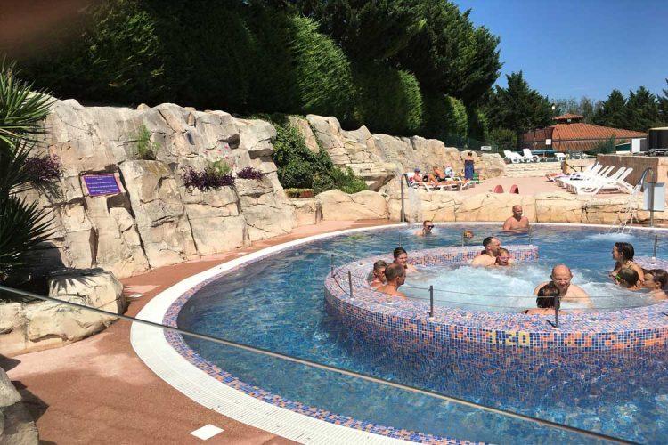 piscines dans le Puy de Dôme